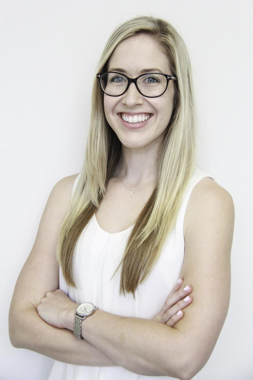 Dr. Allyshia Daley