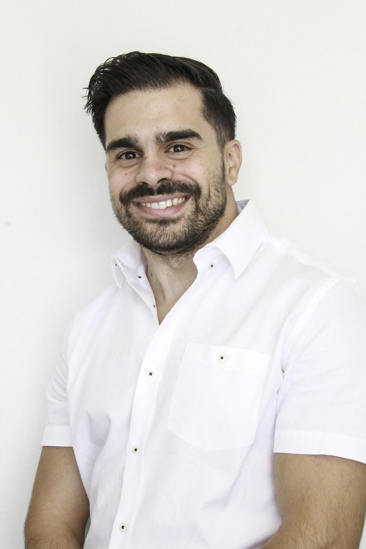 Dr. Daniel Corallo