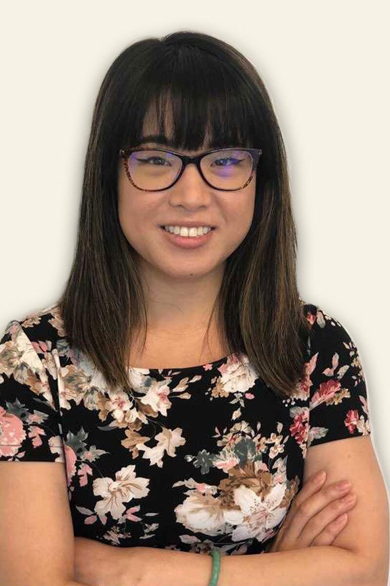 Dr. Priscilla Tang